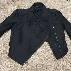 Bcbg formal jacket